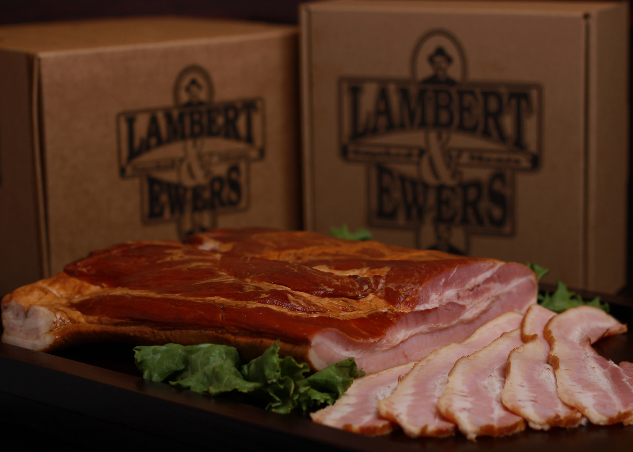 Lambert & Ewers Smoked Bacon